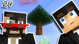 Minecraft: Sky Factory Ep. 24 - TROLLCRAFT AGAIN?