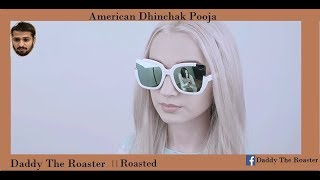 Poppy The American Dhinchak Pooja