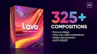 Lava effect HD Mp4 Download Videos - MobVidz