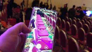 Xiaomi Mi MIX White smartphone