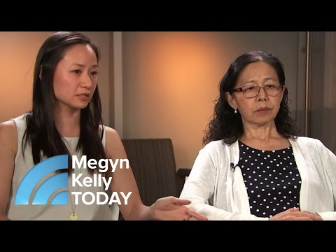 Meet Members Of A Kidney Transplant Chain 46 Donors Long And Counting | Megyn Kelly TODAY