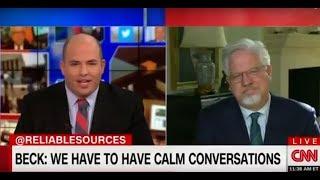 Glenn Beck to Brian Stelter: CNN Town Hall was