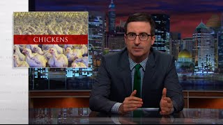 Chickens Last Week Tonight With John Oliver Hbo