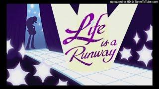 Life is a Runway Acapella