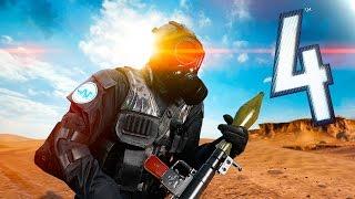 Battlefield 4 - Epic Moments (#72)
