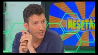 Los Mesetazos de Victor Lozano - La Porteria BTV [22/06/2017]