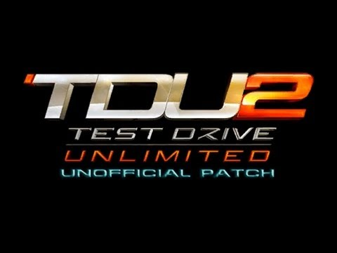 Test Drive Unlimited 2 - Unofficial Patch v0.4 - Garage Cars Specs