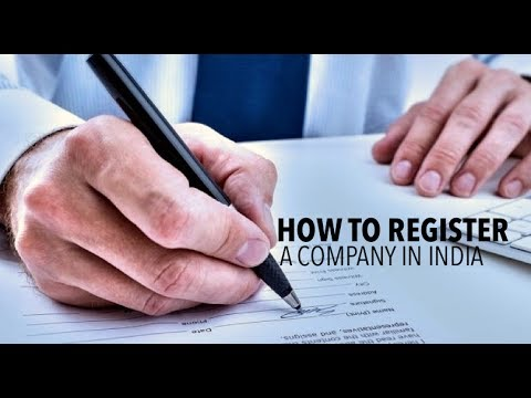 How to do Company Incorporation for Start-up - Ankush