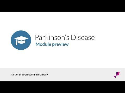 Parkinsons Disease preview
