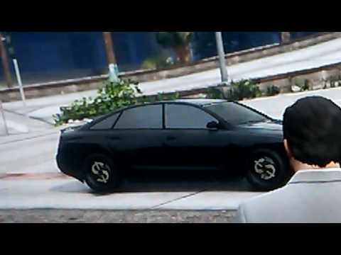 Robin a bank getaway cars