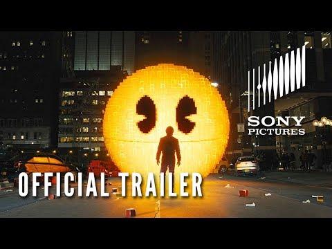 Pixels - Official Trailer (HD) - Summer 2015
