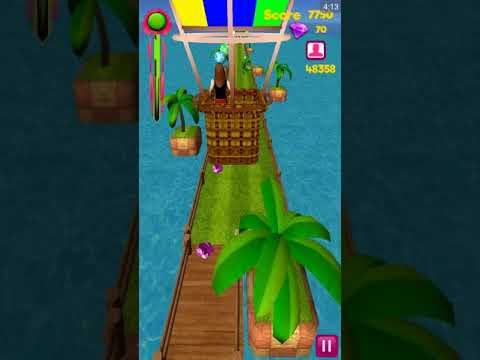 Royal Princess Run:  Colorful Game Like Subway Surfers & Temple Run 2