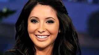 "Bristol Palin Attacks ""Giddy A**Holes,"" Pregnancy ""Not a Mistake"""