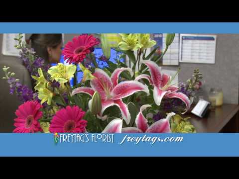 Should You Send Boxed Flowers or Have Flowers Delivered By a Local Florist in Austin?