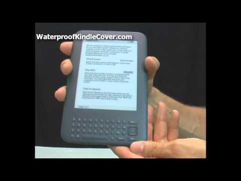 How To Access Amazon Kindle Experimental Features