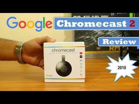 Google ChromeCast 2 | Unboxing | Review | Setup Guide