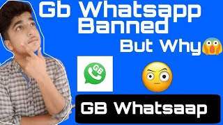 WHY-GB-WHATSAPP-BANNED-ANY-REASON?-/NEW-TECHNICAL-VIDEOS
