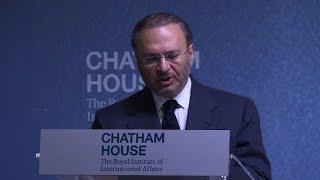 UAE says it is seeking