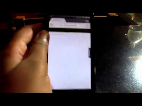 How to Get & Update Android Market to Google Play for Free! 20122013