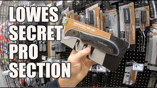 Download Lowes Electrical Section - Southwire Video