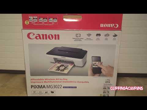 WALMART Canon Printer Deal