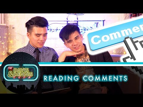 WE GOT NO COMMENTS | Comments of the Week