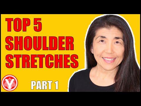 Tense Shoulders Part -1