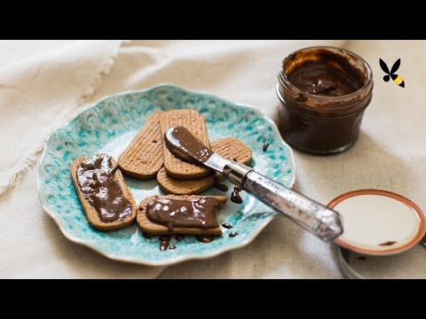 Nutella Recipe You Can Make at Home - HoneysuckleCatering