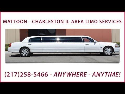 Charleston IL Limousine - (217) 258-5466 - NelsonLimo.net