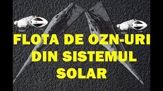 Download Flota de ozn-uri ce s-a apropiat de Pamant