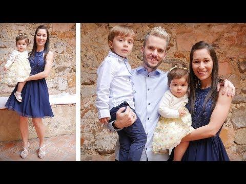 CASAMENTO NA ESPANHA!! Daily Vlog Familia Brancoala