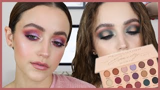 2 LOOKS USING THE EMILY EDIT
