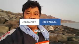 NEW BANDOY OFFICIAL TRAILER! WELCOME TO MY CHANNEL!