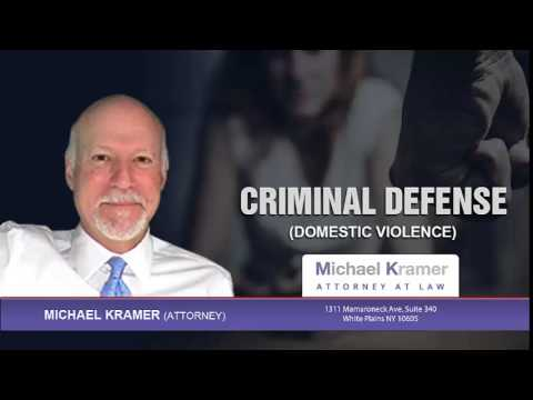 If A Domestic Violence Charge Is Dismissed, Will It Remain On The Criminal Record? | (914) 709-7161