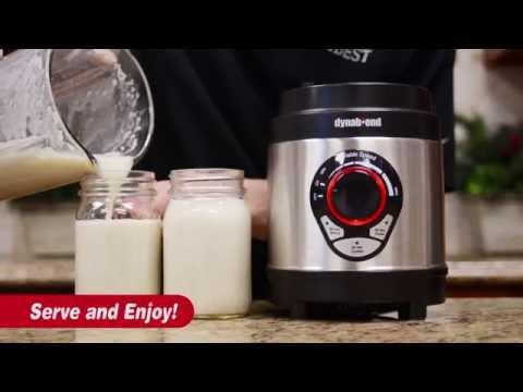 Healthy Vegan Holiday Treat: Egg Nog Smoothie Recipe!