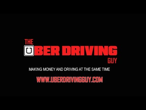 Uber Driving and Making Money Today - 1000'S OF DOLLARS POSSIBLE
