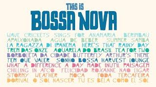 Best Chillout - 2 Hours Of Bossa Nova Mix