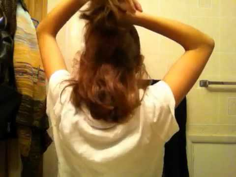 how to make your hair look longer