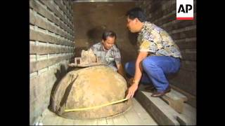 Philippines: Two Tons Of Platinum Discovered - 1995