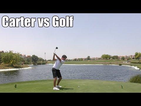 Carter vs Golf | BIRDIESVILLE