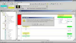 automatizacion, logixpro, programar plc, rslogix 500, plc