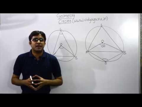 SSC CGL Exam Preparation Maths Tricks 2019: Geometry (Circle-I)