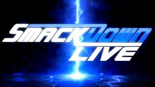 BREAKING NEWS ON WWE SmackDown LIVE
