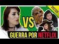Netflix & Kill | SKETCH | QueParió!