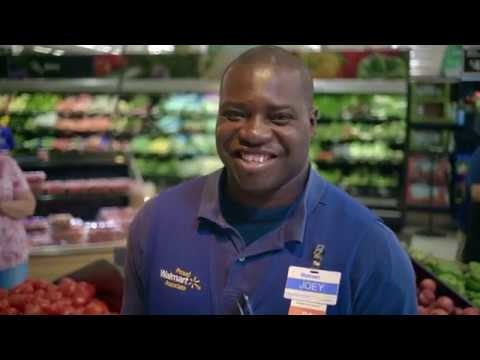 The Friendly Face of Online Grocery  - Joey's Story