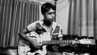 Lal Saree Poriya Konna Unplugged Chord by Me