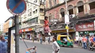 Street Show @ Kolkata