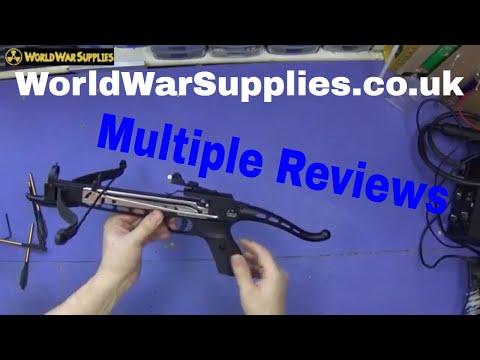 Some New Gear For Me To Review From Worldwarsupplies.co.uk