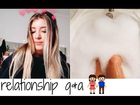 RELATIONSHIP Q&A