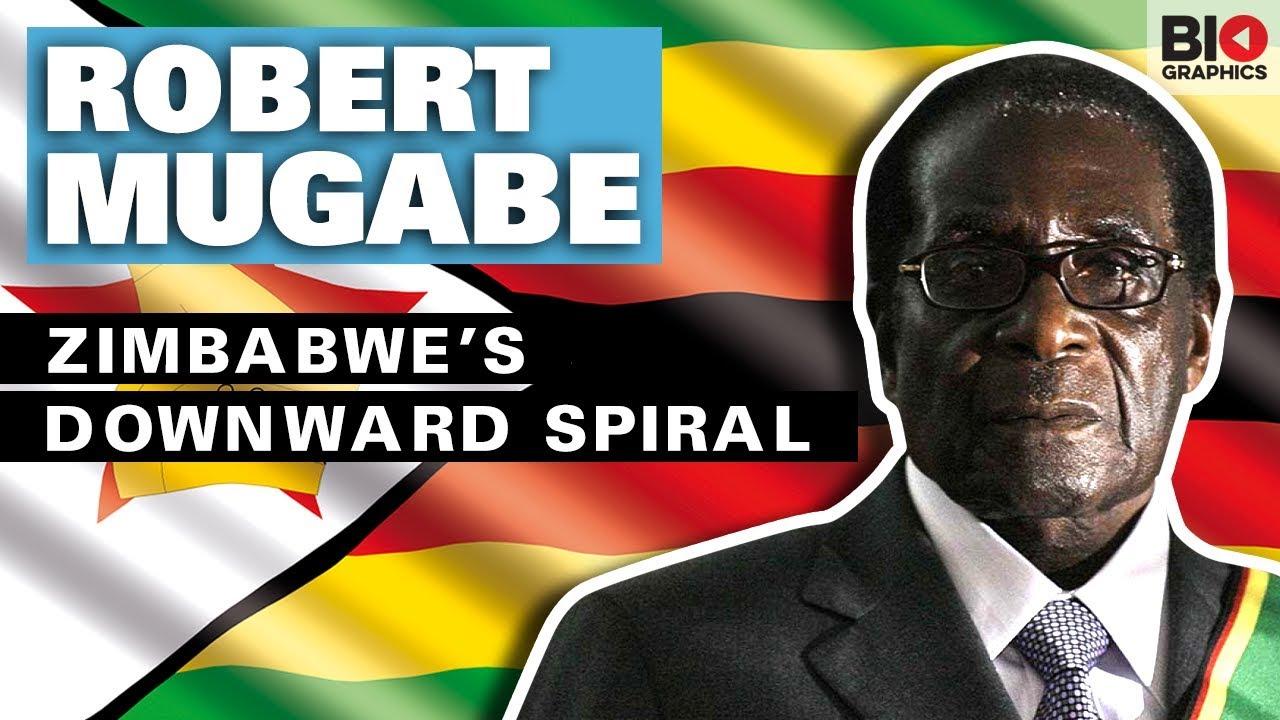 Robert Mugabe: Zimbabwe's Downward Spiral